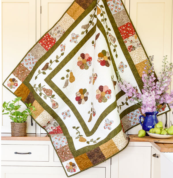 Pears-and-Plates-quilt