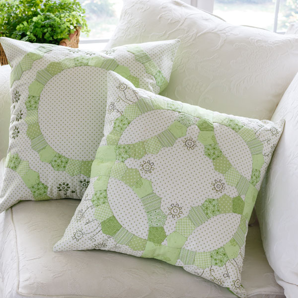 Spotted-Spring-cushions